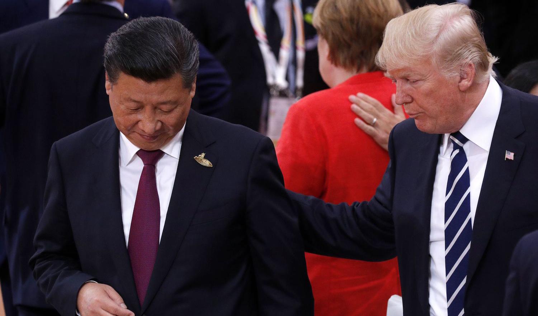 چین روی 60 میلیارد دلار کالای آمریکایی تعرفه اعمال میکند