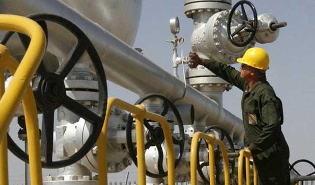 افزایش صادرات گاز به عراق و تمایل ترکها برای تمدید قرارداد