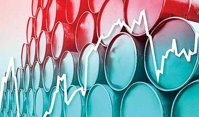 افزایش قیمت نفت در پی حمله به تاسیسات نفتی عربستان