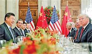 کشور چین به دنبال پیروزی در جنگ تجاری با آمریکا است