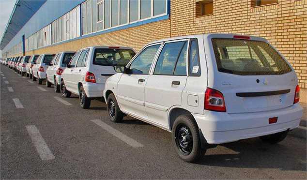تیراژ خودرو در شرکت سایپا باید به سه هزار دستگاه در روز برسد