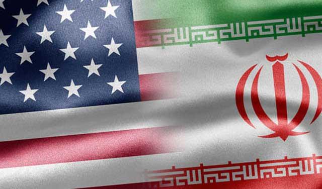 بررسی تنش بین ایران و آمریکا
