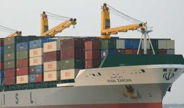 کاهش واردات و صادرات غیرنفتی