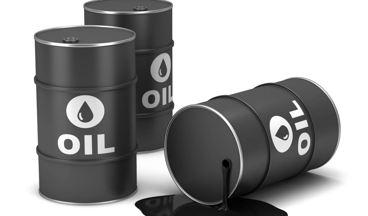 کاهش صادرات نفت خام ایران به ۵۰۰ هزار بشکه در روز