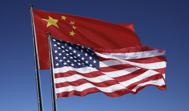 اتهام آمریکا به چین مبنی بر عدم رعایت قانون مالکیت معنوی