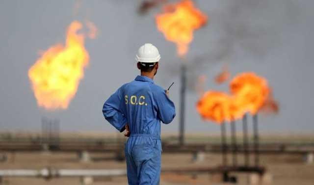صادرات نفت عراق از میادین جنوبی به ۳.۵ میلیون بشکه در روز رسید