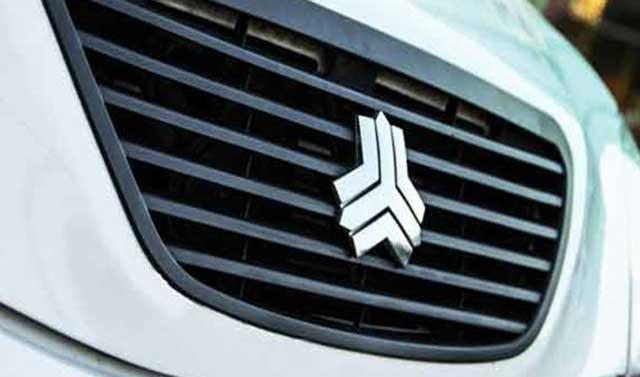 سایپا پویش ملی داخلیسازی قطعات خودرو را راهاندازی کرد