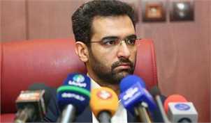 آذری جهرمی: چرخه معیوب واردات موبایل باید اصلاح شود