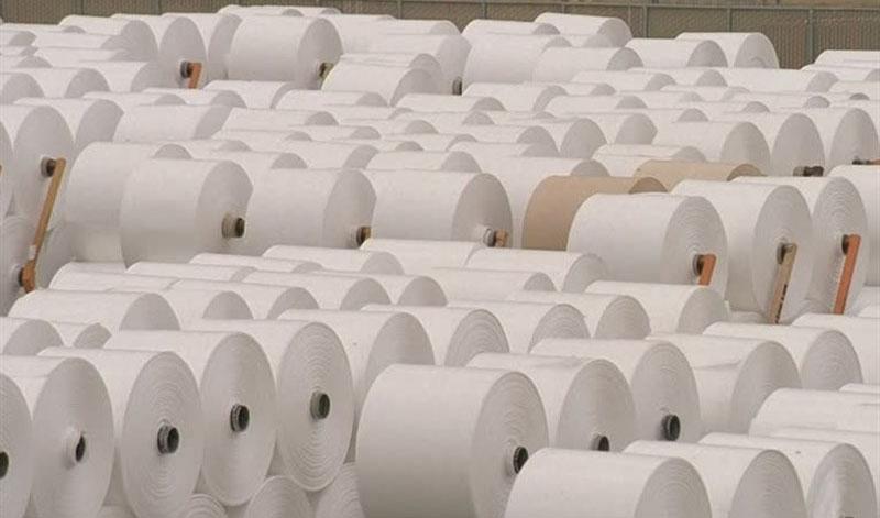 ترخیص ۳۲ هزار تن انواع کاغذ
