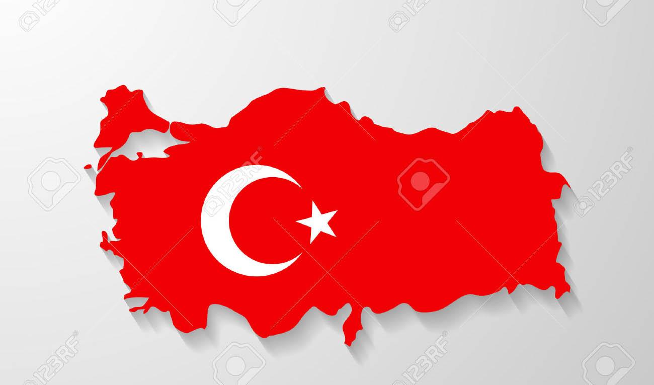 بدهی خارجی ترکیه در طول یک ماه ۲.۴ درصد بیشتر شد.