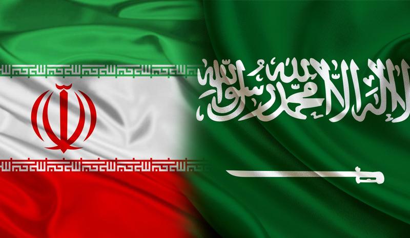 عربستان باید با ایران مذاکره کند