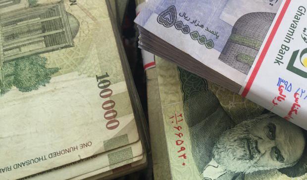 آخرین حلقه از اصلاحات پولی