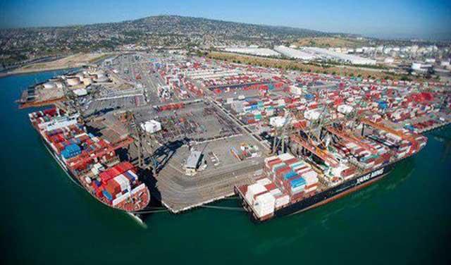 بررسی آخرین وضعیت صادرات به کشورهای عربی حاشیه خلیج فارس