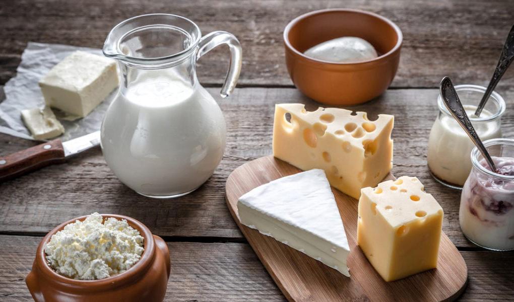 ثبات نرخ محصولات لبنی در بازار/ صادرات بستنی از ابتدای خرداد به عراق ممنوع می شود
