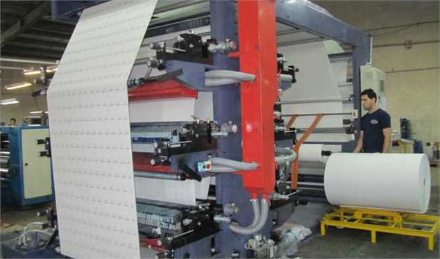 وزیر فرهنگ: 80 هزارتن کاغذ با ارز 4200 تامین میشود