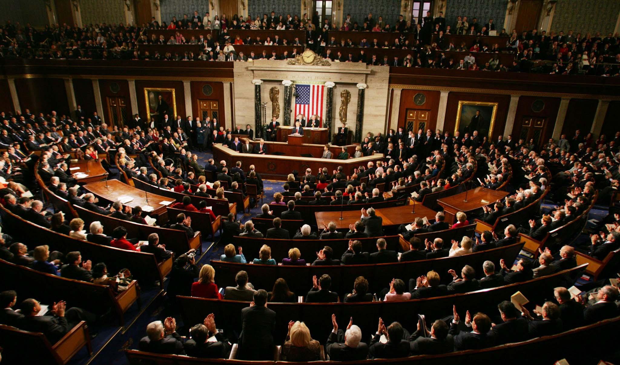 گزارش نیویورک تایمز از نشست های محرمانه سنا و مجلس آمریکا درباره ایران