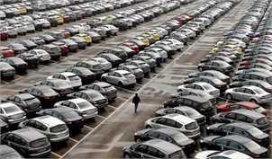 کاهش قیمت خودرو  همزمان با کاهش نرخ ارز، طلا و بازگشت شورای رقابت به بازار خودرو