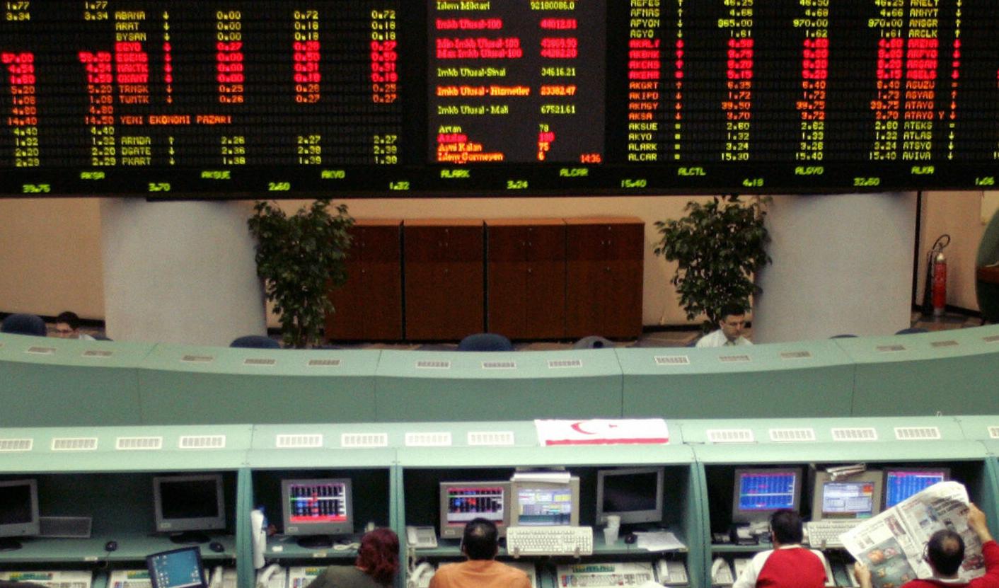 کاهش ارزش سهام بازارهای بورس آسیا
