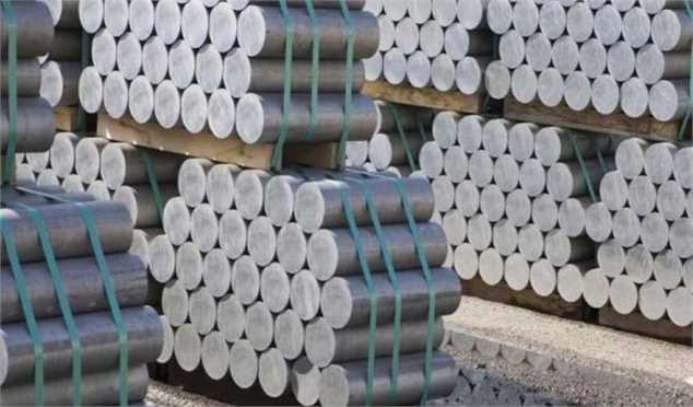 تولید شمش آلومینیوم در نخستین ماه ۹۸ از مرز ۲۰ هزار تن گذشت