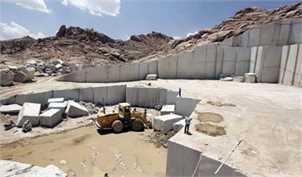۱۲۱ میلیون دلار صادرات بخش معدن در فروردین امسال