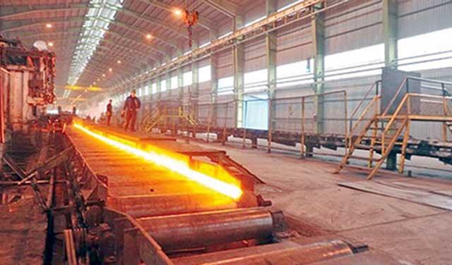 بررسی روند هفتگی بازار فولاد