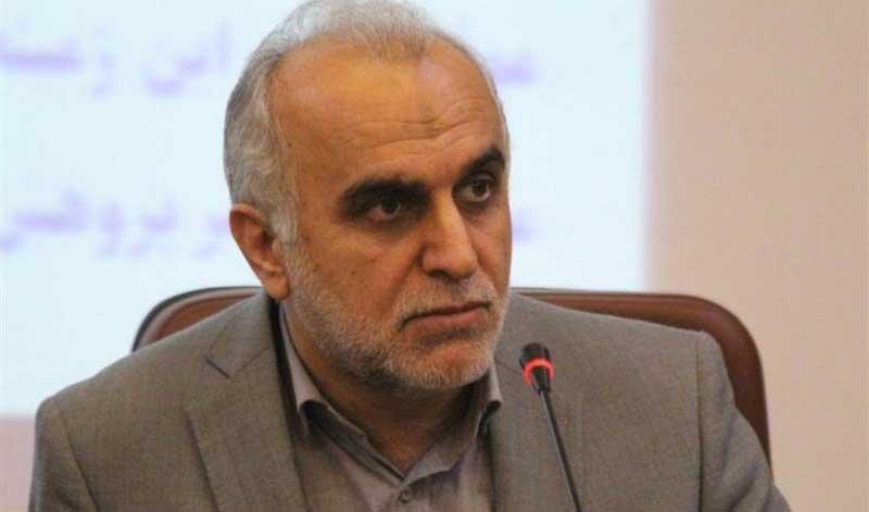 وزیر اقتصاد خواستار پیگیری توافقات اقتصادی بین ایران و چین