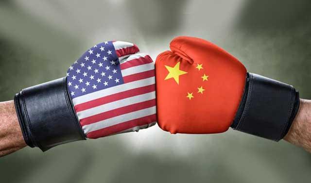 وضع عوارض تلافیجویانه چین بر کالاهای آمریکا