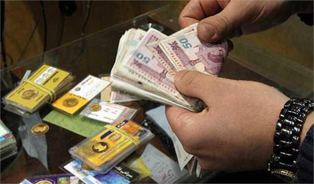 بانک مرکزی متوسط نرخ سکه در فروردین ۹۸، حدود ۴ میلیون و ۶۰۰ هزار تومان اعلام کرد