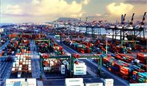 ۲/۳ میلیارد دلار کالا در فروردین ماه ۹۸ وارد کشور شد