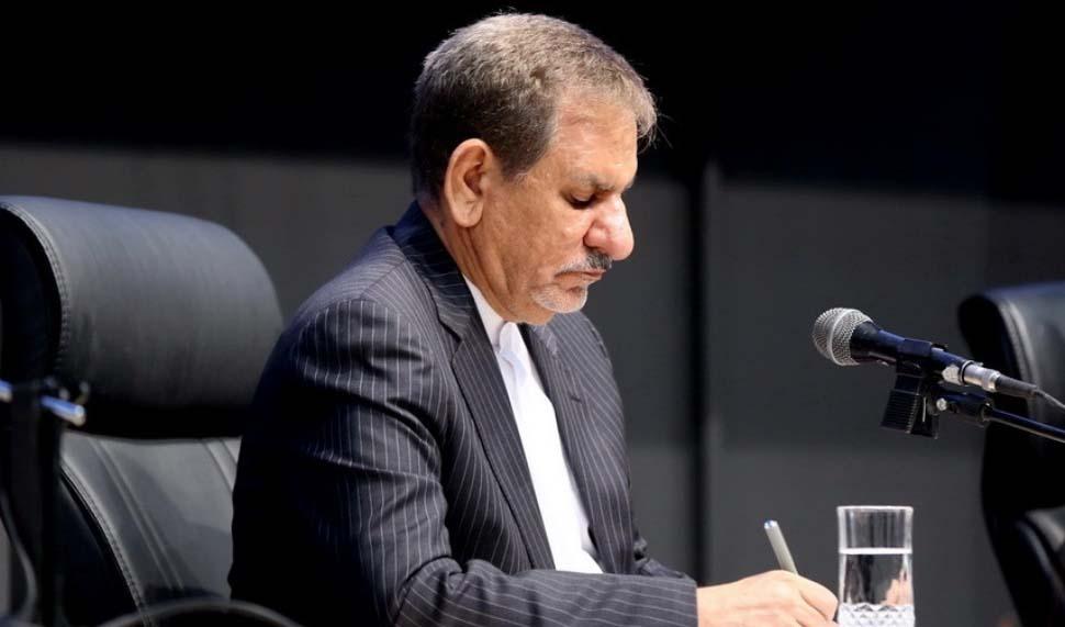 دستور جهانگیری به وزیر صنعت برای افزایش تولید و کاهش قیمت خودرو