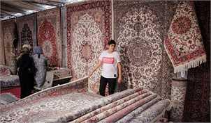 چین خریدار پرو پاقرص فرش ایرانی شد