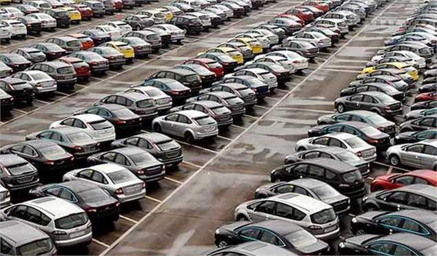 کدام خودروها در اردیبهشت امسال تولیدشان متوقف شد؟
