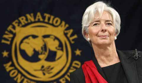 تنش تجاری، تهدید اصلی اقتصاد جهانی است