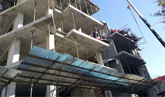 معاون شهرسازی شهرداری تهران: وضعیت مصالح ساختمانی در تهران مطلوب نیست