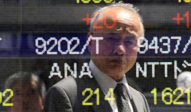 بازارها نگران تهدید تازه ترامپ علیه چین