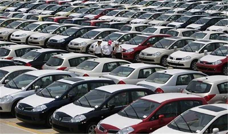 تداوم کاهش قیمتها و رکود در بازار خودرو