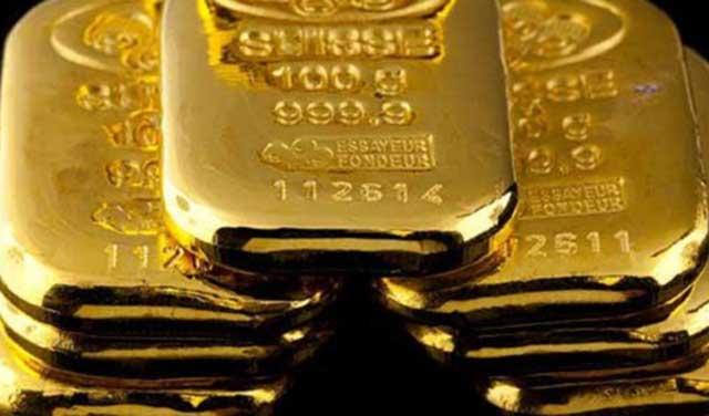 کشیده شدن جنگ سرد جدید به بازار طلا