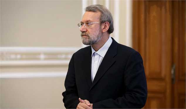 لاریجانی: سازوکار مالی اینستکس نیاز به خرید نفت دارد