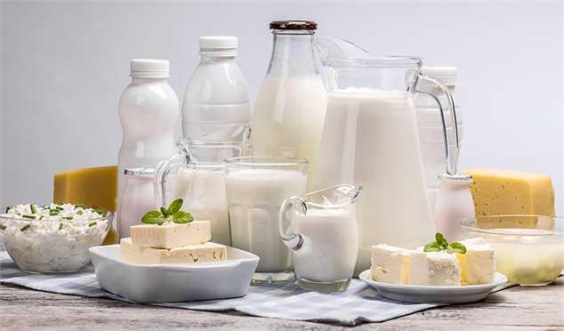 نرخ جدید شیرخام و لبنیات ابلاغ شد