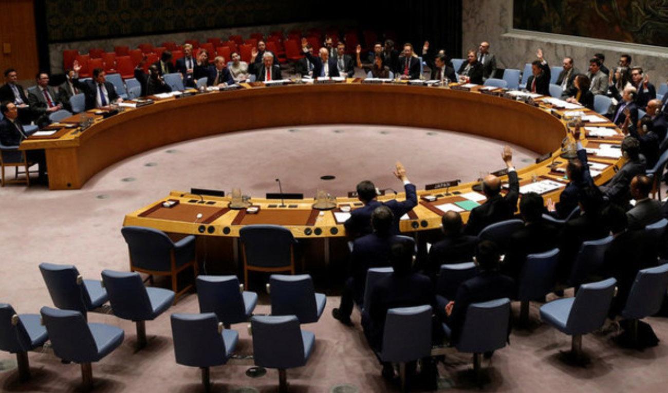 آمریکا خواستار برگزاری نشست غیر علنی شورای امنیت درباره حادثه نفتکش ها شد