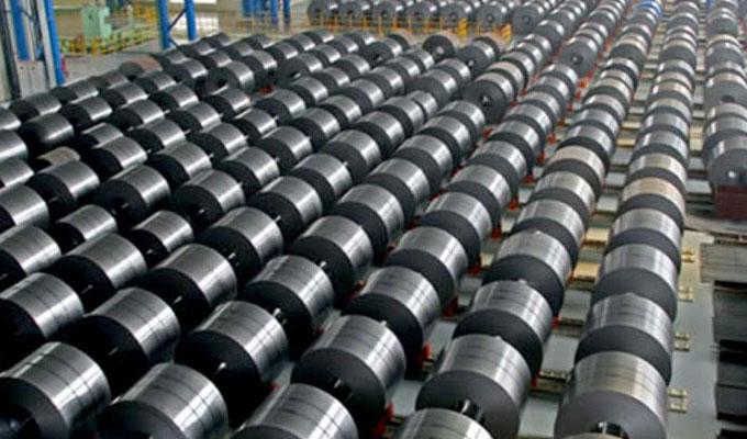 پیشبینی ثبت رکورد تولید ۳۰ میلیون تن فولاد در کشور طی امسال