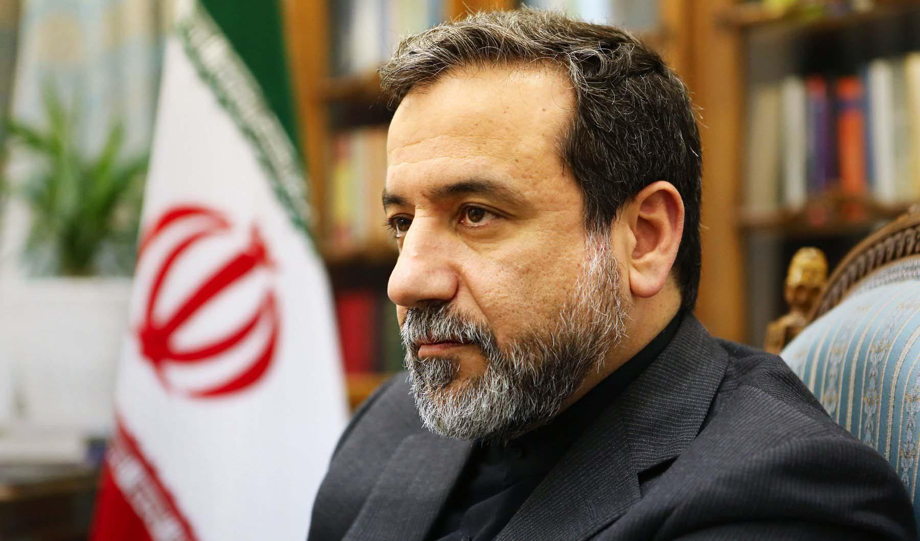 جنگ اقتصادی آمریکا علیه مردم ایران باعث تنش در منطقه شده است