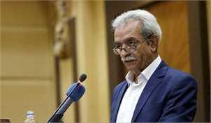 شافعی 4 سال دیگر رئیس اتاق ایران شد