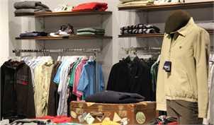 ممنوعیت واردات پوشاک تولید را نجات داد