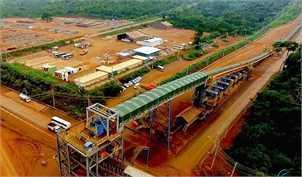 در بازارهای جهانی سنگ آهن افزایشی شد