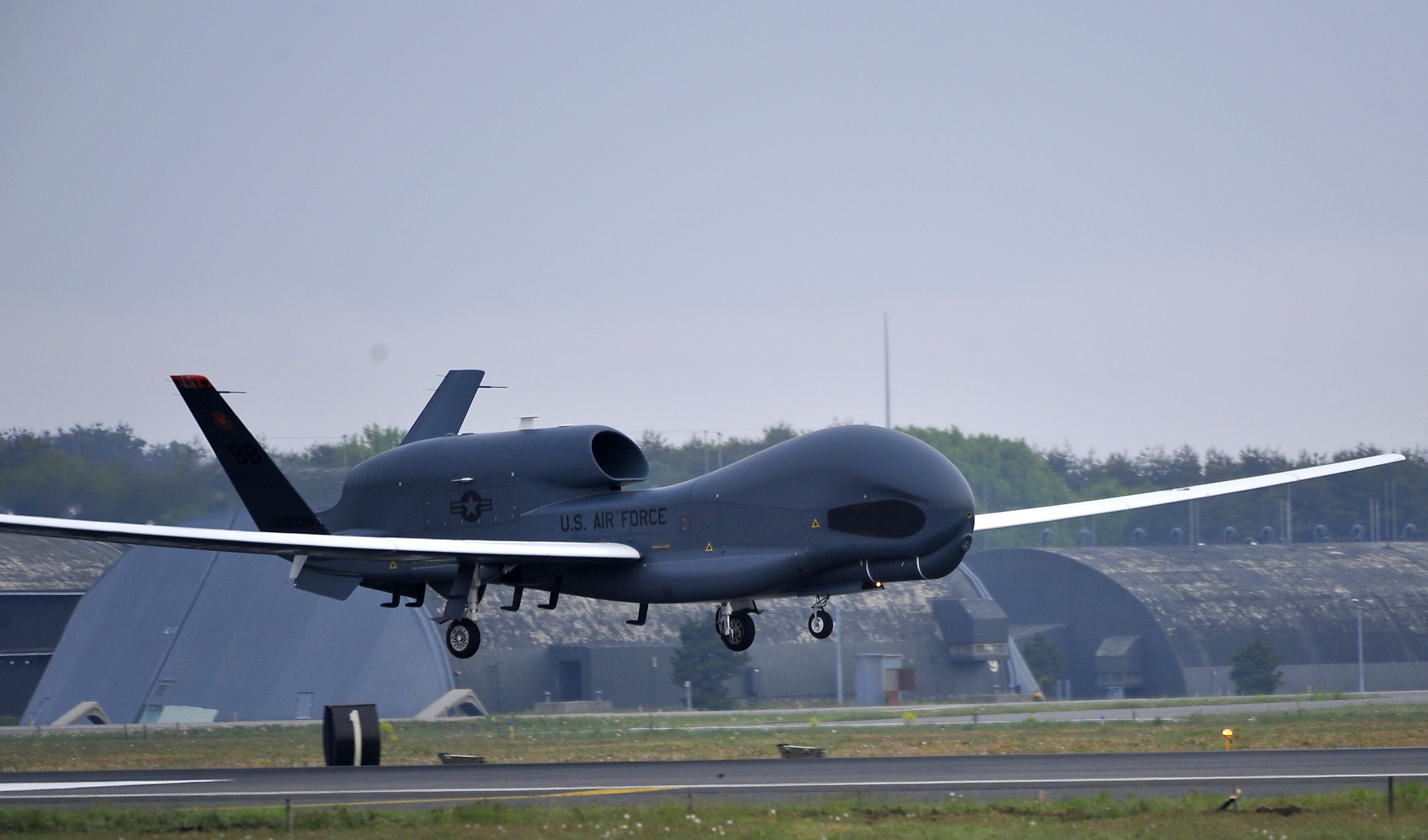تجاوز پهپاد آمریکا؛ راهبرد عملیاتی یا خطای تاکتیکی؟