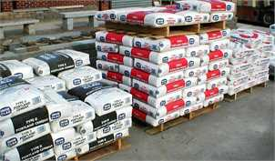 شرکتهای سیمان ملزم به فروش ارزی سیمان صادراتی شدند