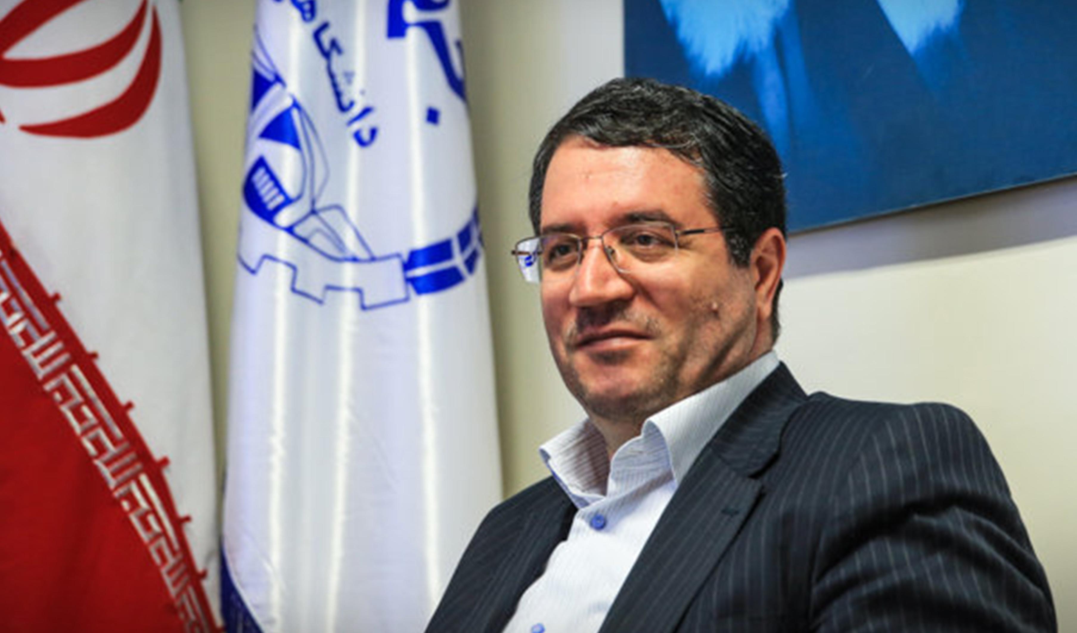 وزیر صمت: تلاش میکنیم واحدهای صنعتی کوچک و متوسط به جایگاه حقیقی خود نزدیک شوند