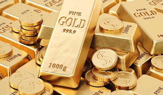 شاهد ثبات و آرامش نسبی در بازار طلا هستیم