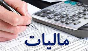 دولت به دنبال شناسایی پایههای جدید مالیاتی باشد